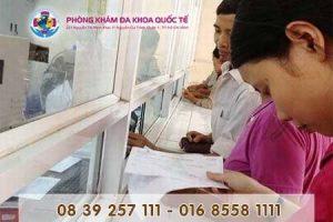 Phòng khám đa khoa quốc tế HCM - địa chỉ điều trị polyd cổ tử cung hiệu quả