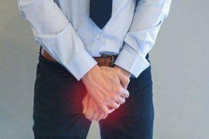 Lời khuyên của chuyên gia khi bị đau tinh hoàn và bụng dưới