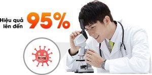 Phương pháp điều trị bệnh lậu mang lại hiệu quả cao
