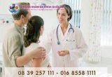 Top 6 địa chỉ chữa viêm đường tiết niệu tại tphcm uy tín hiệu quả