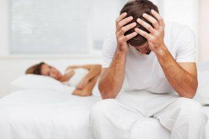 Rối loạn cương dương ảnh hưởng đến đời sống vợ chồng
