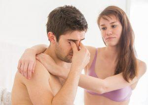 Xuất tinh sớm gây ra những tác hại gì?