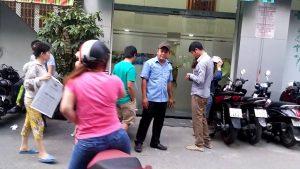 Phòng khám phụ khoa tư nhân BS Vương Thị Ngọc Lan