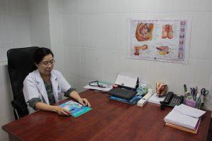 Phòng khám phụ khoa BS. Nguyễn Thị Huỳnh Mai - Đa khoa quốc tế