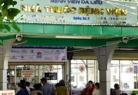 Điều trị bệnh lậu tại bệnh viện da liễu tphcm