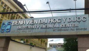 phá thai tại bệnh viện đại học y dược tphcm