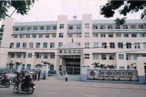 Địa chỉ vá màng trinh tại bệnh viện Hùng Vương