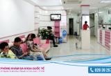 Trung tâm chăm sóc sức khỏe sinh sản trên địa bàn tp.HCM