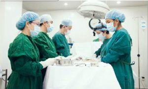 phương pháp phẫu thuật kéo dài dương vật
