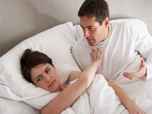 Bệnh viêm âm đạo có lây không