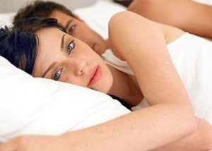 Khi mắc viêm âm đạo có quan hệ được không