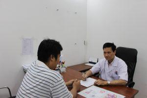 Giới thiệu bác sĩ Hà Văn Hương - Bác sĩ Nam khoa ưu tú