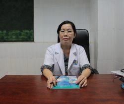 Giới thiệu thầy thuốc ưu tú – Bác sĩ Nguyễn Thị Huỳnh Mai
