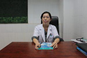 Giới thiệu về bác sĩ Nguyễn Thị Huỳnh Mai