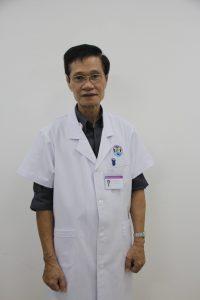 Kinh nghiệm chuyên môn của bác sĩ Hà Văn Hương